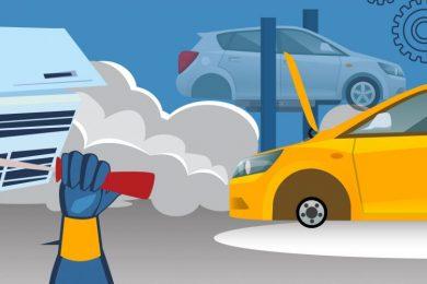 CAR AC GAS SERVICES