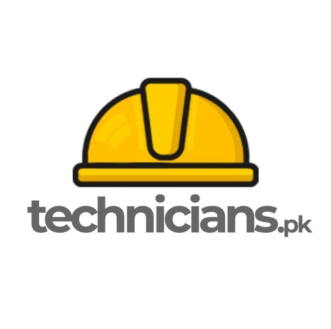technicians.pk