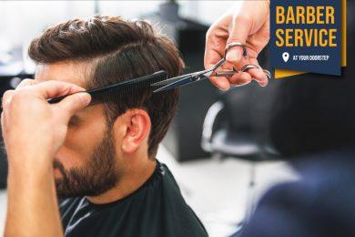 Barber Service