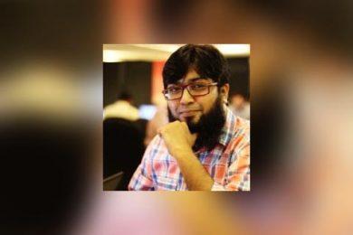 Atif Zain