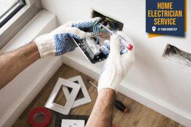 Home Electrician